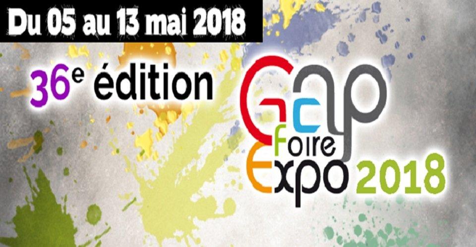gap foire expo 2018