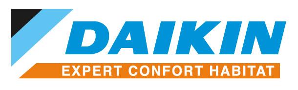 Daikin - Expeet Confort Habitat